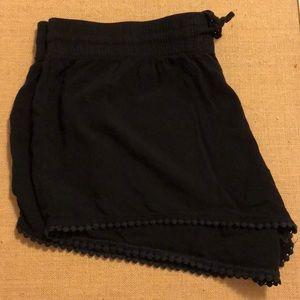 Old Navy size large shorts